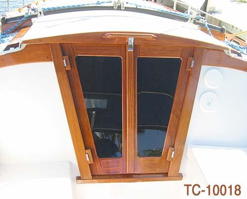 Cockpit Tables Cruising Concepts