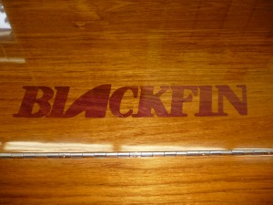 Blackfin Logo