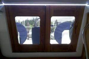 Companionway Doors Catalina 380