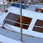 Retrofit boat windows